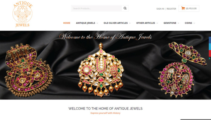 Antique-Jewels