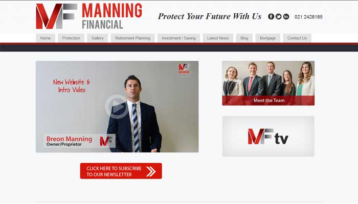Manning Financial